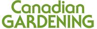 Canadian Gardening Logo