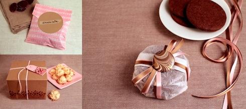 Cookie Exchange and Packaging Workshop