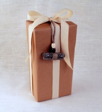 Scented Gift Topper
