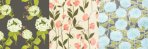 Floral Wrapping Papers -1