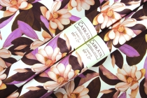 Magnolia wrapping paper from Caskata