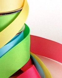 bright ribbon stack (feature image)