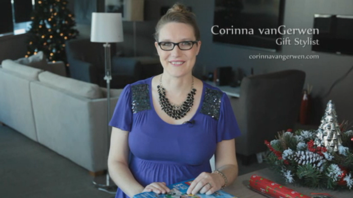 Video: How to Gift Wrap a Box Like a Pro