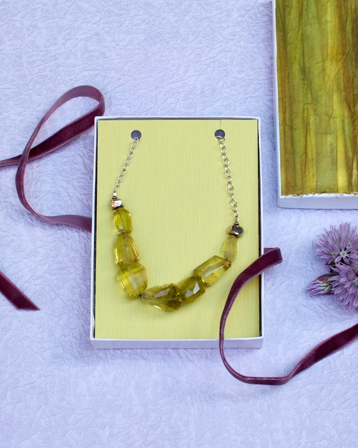 Jewelry Gift Box Makeover Corinna Wraps