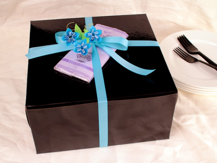 Cake and Chocolate | Corinna Wraps