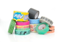 Scotch(r) Expressions Washi Tape Patterns