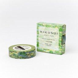 9. Field washi tape
