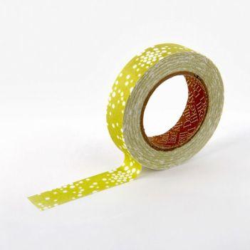 8.Bouquet Free Dotfabric tape