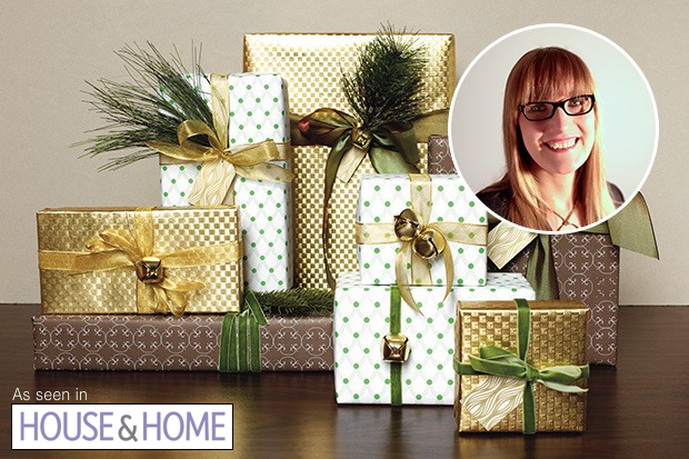 7 Tips To Make Holiday Gift Wrapping Stress-Free